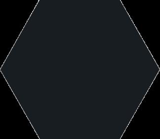 Keramika Modus - Element HEX PENCIL BLACK
