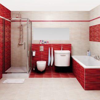 Kúpeľne Keramika Modus - Gemma