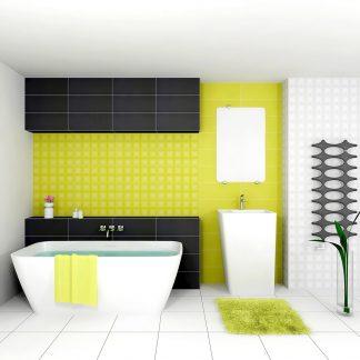 Kúpeľne Keramika Modus - Monocolors