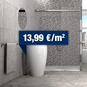 Kúpeľne Keramika Modus - Pietra (akcia)