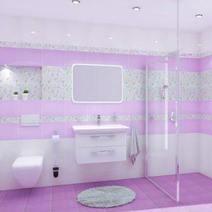 Kúpeľne Keramika Modus - Ronda