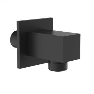 Kolienko Teorema Edge - 01824BB čierna matná