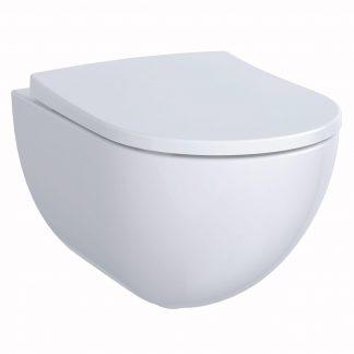 Kolo Acanto - WC závesné Rimfree