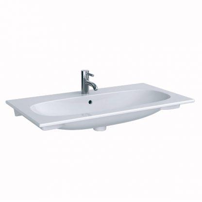 Kolo Acanto - nábytkové umývadlo slim