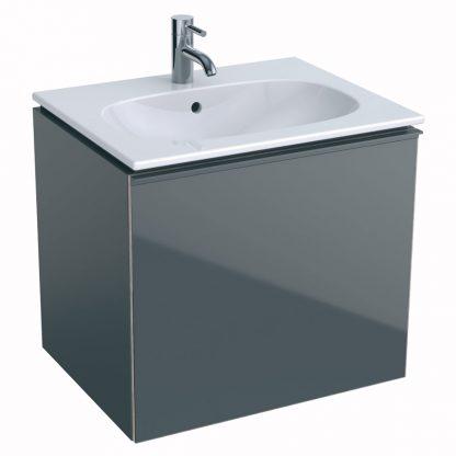 Kolo Acanto - skrinka s umývadlom slim 60 cm