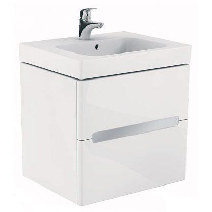 Kolo Modo - skrinka umyvadlo 60 cm biela
