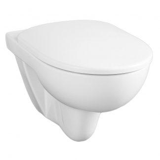 Kolo Nova Pro - WC zavesne ovalne Rimfree