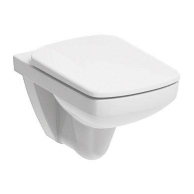 Kolo Nova Pro - WC zavesne pravouhle Rimfree