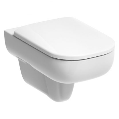 Kolo Traffic - WC zavesne Rimfree
