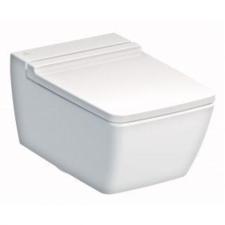 Kolo Xeno2 - WC zavesne pravouhle Rimfree