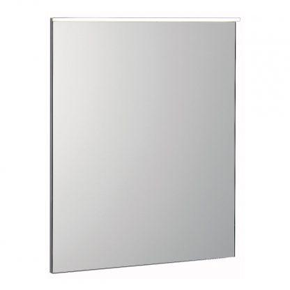 Kolo Xeno2 - zrkadlo s osvetlenim 60 cm, 120 cm