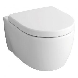 Kolo iCon - WC zavesne Rimfree