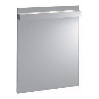 Kolo iCon - zrkadlo s osvetlenim 60 cm, 120 cm