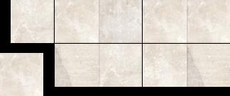 Kronos Ceramiche - Carriere Du Kronos BRUGES 20x20