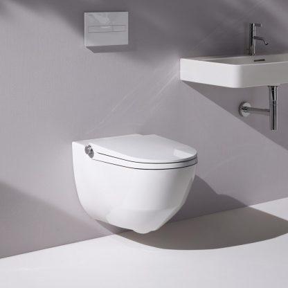 Laufen Cleanet RIVA - WC závesné