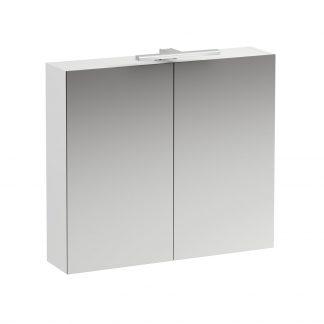 Laufen - zrkadlova skrinka 80 cm