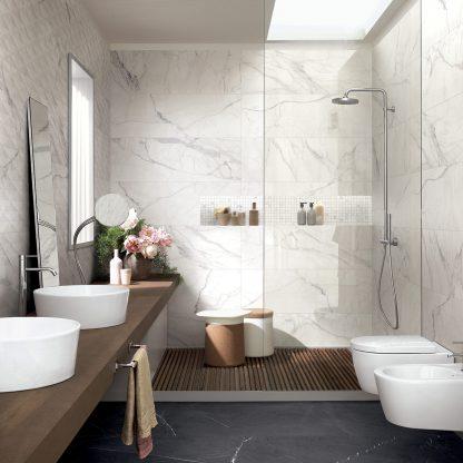 Kúpeľne Marazzi Allmarble Wall