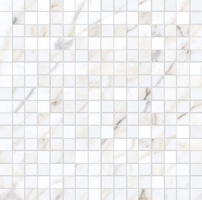 Marazzi Allmarble Wall - M8H5 MOS GOLDEN WHITE LUX