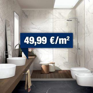 Kúpeľne Marazzi Allmarble Wall (akcia)