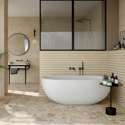 Kúpeľne Marazzi Carácter