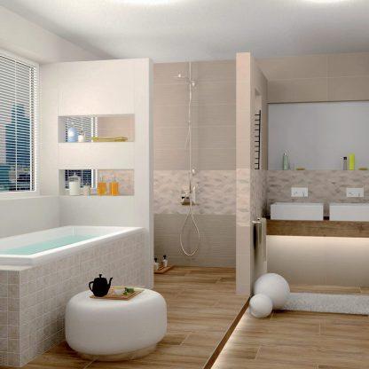 Kúpeľne Marazzi Chalk