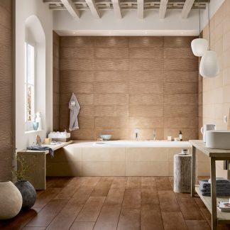 Kúpeľne Marazzi Clayline