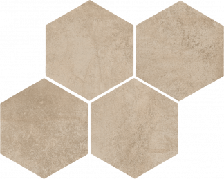 Marazzi Clays - Hexagon MM5R SAND