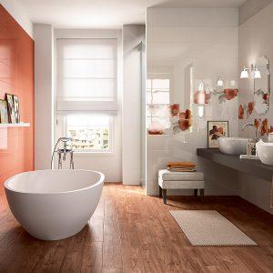 Kúpeľne Marazzi Colourline