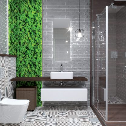 Kúpeľne Marazzi D_Segni