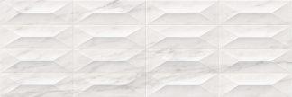Marazzi Marbleplay - M4PC WHITE STR. GEM 3D