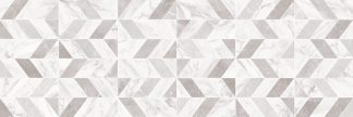Marazzi Marbleplay - M4PK DEC. NAOS WHITE