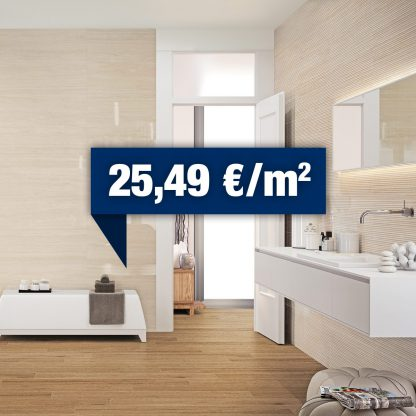 Kúpeľne Marazzi Marbleplay (akcia)