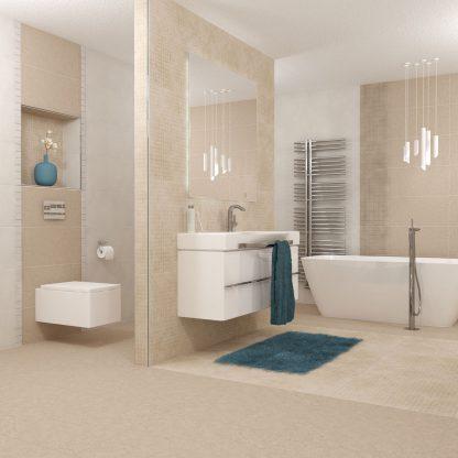 Kúpeľne a dlažba Marazzi Stream