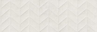 Marazzi Work - M138 WHITE STR SPIKE 3D