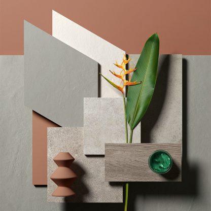 Dlažba Porcelaingres De Tiles - Color Studio