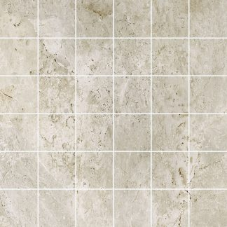Porcelaingres De Tiles - Royal Stone - PLATINUM WHITE MOZ