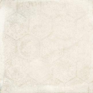 Porcelaingres De Tiles - Soft Concrete - HEXAGON BEIGE