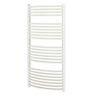 Radiator MC Metal - RD biely obly