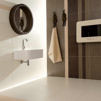 Kúpeľne Rako - Defile
