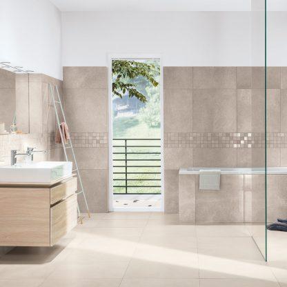 Kúpeľne Rako Limestone