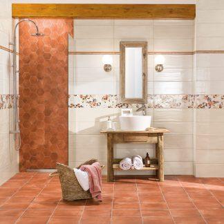 Kúpeľne Rako Majolika