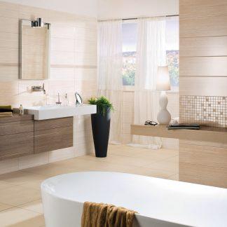 Kúpeľne Rako Senso