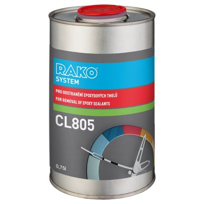 Rako System CL 805