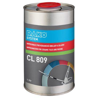 Rako System CL 809
