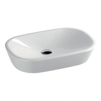 Ravak Ceramic O - keramické umývadlo