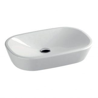 Ravak Ceramic R - keramické umývadlo