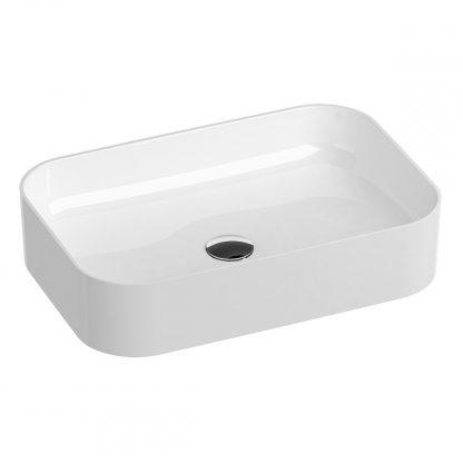 Ravak Ceramic Slim R - keramické umývadlo