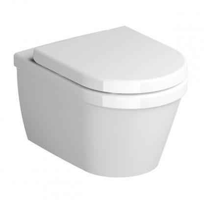 Ravak Chrome RimOff - WC závesné