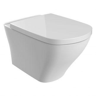 Ravak Classic RimOff - WC závesné