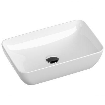 Ravak Uni Slim R - keramické umývadlo